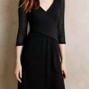 Anthropologie Dresses - Anthropologie Lola sweater dress